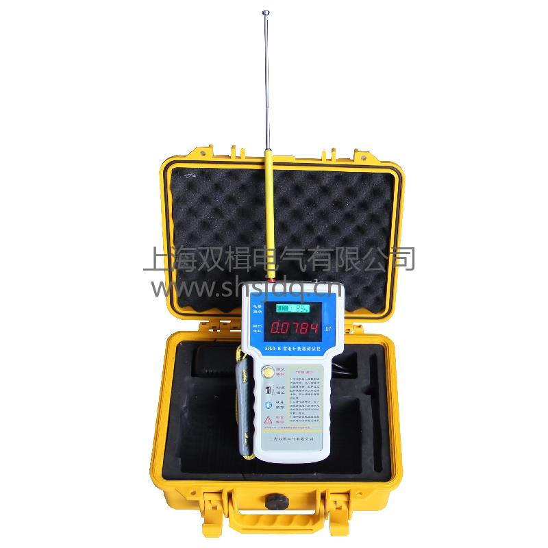 雷电计数器测试仪 避雷器计数器效验仪